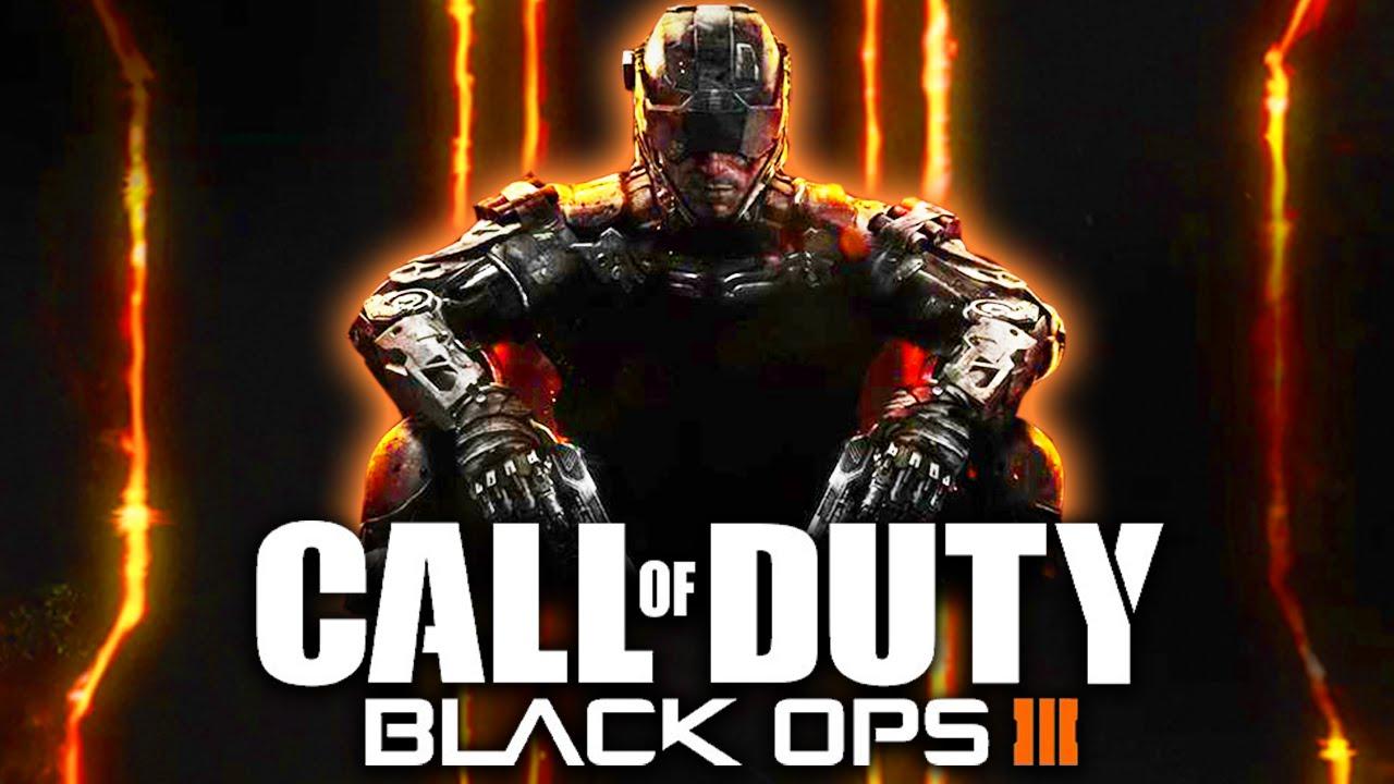Call of Duty: Black Ops III: egy háborús akciójáték a távoli jövőből