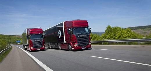 Nem csökkent az áruszállítás az e-útdíj bevezetése miatt