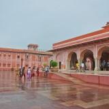 Dzsaipur (Jaipur, India)