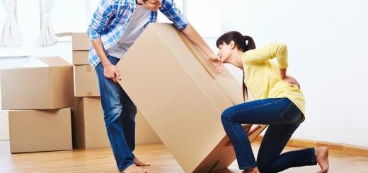Így óvjuk az egészségünket és testi épségünket költözéskor!
