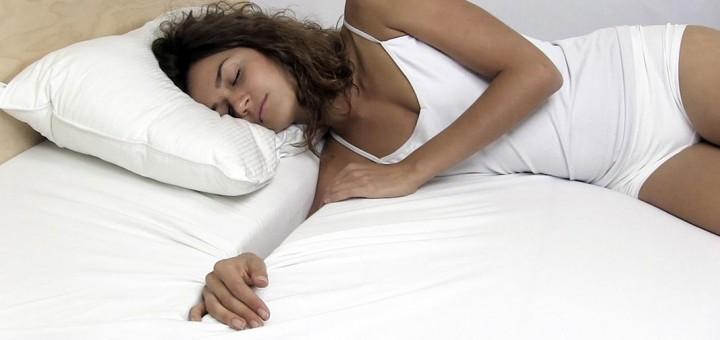 Jó matrac, sport és megfelelő tartás – az egészséges gerinc 3 titka